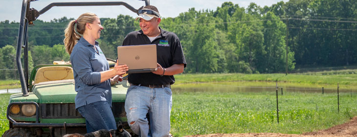 Big Data for the Agricultural Industry